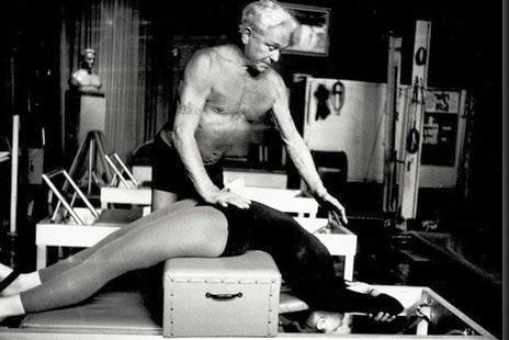 Joseph Pilates Kimdir