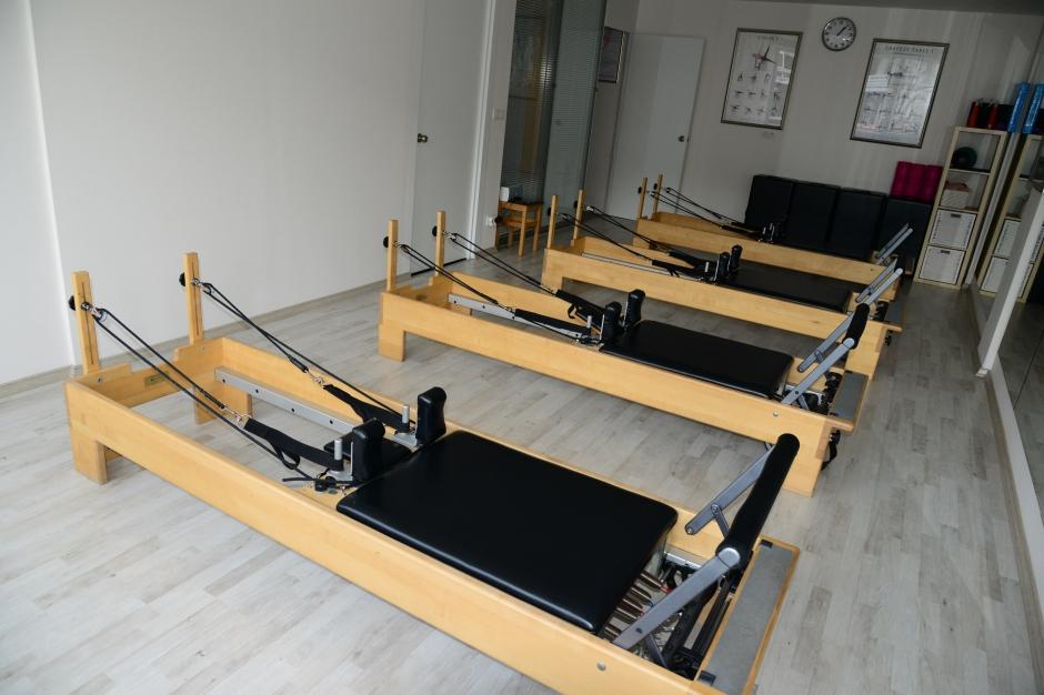 Pilates, Yoga ve Trx Suspension  Derslerimize Kayıtlar Devam Ediyor Derslerimiz Hakkında Ayrıntılı Bilgi Almak İçin;  Bilgi Talebi Bırakın veya 0216 467 73 79 arayın